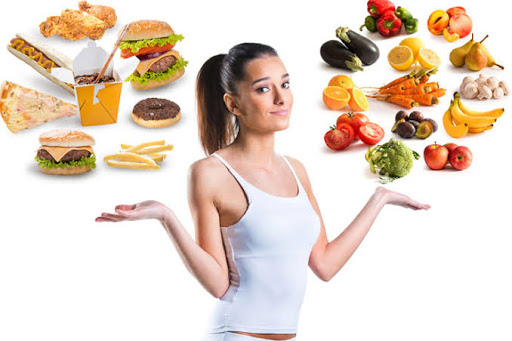 Reality Behind Weight Loss Diet Unlocked