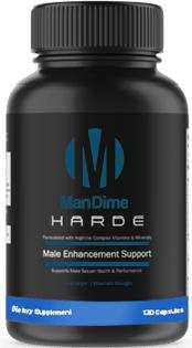 ManDime Harde