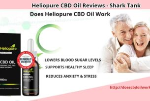 Heliopure CBD Oil Reviews